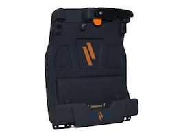 Havis Vehicle Dock with Triple Pass-Thru for F110 Tablet, DS-GTC-211-3, 34876238, Docking Stations & Port Replicators