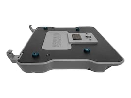 Gamber-Johnson Vehicle Cradle for Latitude Rugged (No RF), 7160-0883-00, 34222234, Docking Stations & Port Replicators