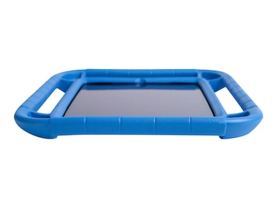 Gripcase Rugged Case for iPad Air iPad Air 2, Blue, IAIR2-BLU, 34252134, Carrying Cases - Tablets & eReaders
