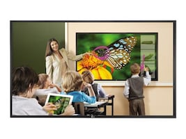 LG Touch Overlay for 65LS33A, KT-T650, 17862109, Monitor & Display Accessories - Large Format