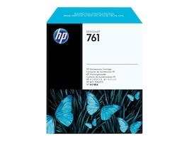 HP 761 Designjet Maintenance Cartridge, CH649A, 12163659, Ink Cartridges & Ink Refill Kits - OEM