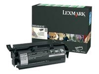 Lexmark X654X41G Main Image from