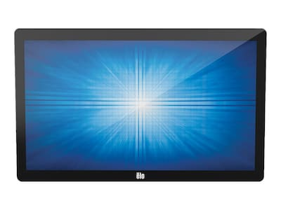ELO Touch Solutions 27 2702L Full HD LED-LCD TouchPro PCAP Touchscreen Monitor, Black, E351997, 35392569, Monitors - Touchscreen