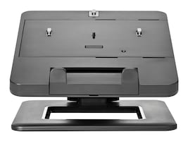 HP Dual Hinge II Notebook Stand, E8F99AA#ABA, 16435594, Stands & Mounts - Desktop Monitors