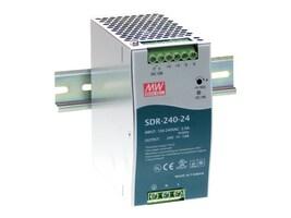 Comtrol Meanwell SDR-240-48 240W Power Supply, 32123-1, 30789508, Power Supply Units (internal)