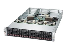 Supermicro SYS-2028U-VSN012L Main Image from Right-angle