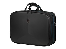 Mobile Edge 15 Alienware Vindicator 2.0 Briefcase, AWV15BC2.0, 35401242, Carrying Cases - Notebook