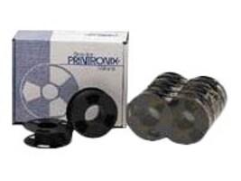 Printronix Black Extra Life Printer Ribbon (6-pack), 107675-001, 6219839, Printer Ribbons