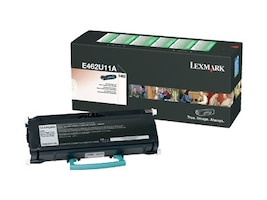 Lexmark E462U41G Main Image from Front
