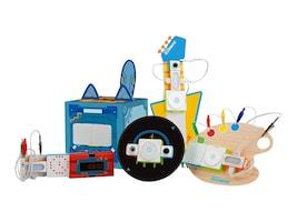 Makeblock Neuron Inventor Kit, P1030001, 37903182, STEM Education & Learning Tools