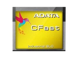 A-Data 4GB CFast SLC Card, ISC3E-004GF, 36582743, Memory - Flash