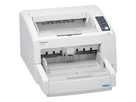 Panasonic Document Scanner Sheetfed Color Duplex 65ppm 103ipm 300-Page ADF, KV-S4065CL, 31015088, Scanners