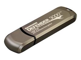 Kanguru™ 128GB Defender 3000 (Encrypted USB), KDF3000-128G, 24870713, Flash Drives