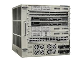 Cisco C6807-XL= Main Image from Left-angle
