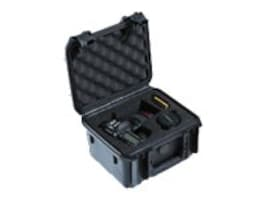 Samsonite iSeries Waterproof DSLR Camera Case, 3I-0907-6SLR, 15288705, Carrying Cases - Camera/Camcorder