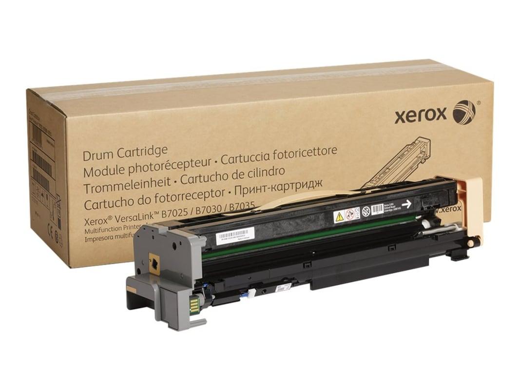 Xerox Black Drum Cartridge for VersaLink B7025, B7030 & B7035