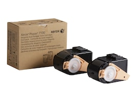 Xerox Magenta Toner Cartridges for Phaser 7100 Series (2-pack), 106R02603, 14736385, Toner and Imaging Components - OEM