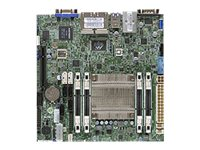 Supermicro MBD-A1SAI-2750F-O Main Image from Front