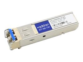 ACP-EP Memory SFP-100BASE-LX-AO Main Image from Left-angle