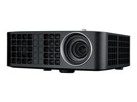 Dell PROJ-M318WL Main Image from Right-angle
