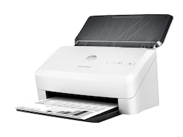 HP ScanJet Pro 3000 S3 Sheetfed Scanner, L2753A#BGJ, 32560900, Scanners