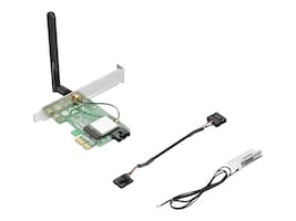 Lenovo NET_BO TS ACWIFI8265(IN-ANTENNA), 4XC0T22657, 37121439, Wireless Adapters & NICs