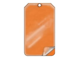 Panduit 15mil Blank Self-Laminating Tags - Orange (5 Tags), PST-1029, 36066992, Paper, Labels & Other Print Media