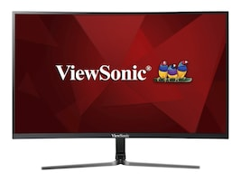 ViewSonic VX2758-C-MH Main Image from Front