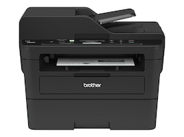 Brother HL-L2395DW Compact Black & White Laser Printer w  Copying & Scanning, HLL2395DW, 34830571, MultiFunction - Laser (monochrome)