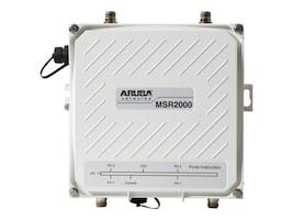 HPE Aruba MSR2KP Outdoor Wireless Mesh Router (CN), JW308A, 33133926, Wireless Routers