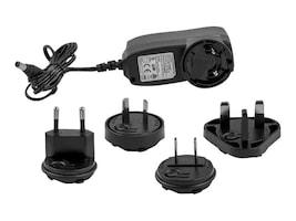 StarTech.com 20VDC 2A Power Adapter for DK30A2DH   DK30ADD Docking Stations, Type-N Barrel Connector, SVA20N2NEUA, 36568589, AC Power Adapters (external)