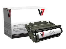 V7 V7D5210 Black High Yield Toner Cartridge for Dell 5210N, V7D5210, 11125917, Toner and Imaging Components