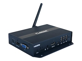 Planar ContentSmart MP60 Full HD Media Player, 997-8048-00, 33852314, Digital Signage Players & Solutions