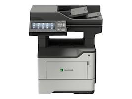 Lexmark MX622ade Multifunction Mono Laser Printer, 36S0900, 35476578, MultiFunction - Laser (monochrome)
