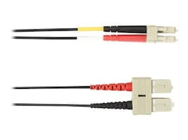 Black Box FOCMR50-002M-SCLC-BK Main Image from Left-angle