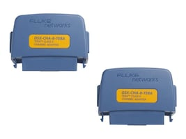 Fluke Networks DSX-CHA-8-TERA-S Main Image from Front