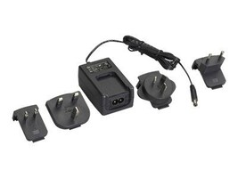 Black Box ServSwitch DT Pro II Spare Power Supply, US UK EU Australia, PS72021, 32983996, AC Power Adapters (external)