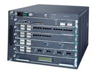 Cisco 7604-SUP7203BPS-RF Main Image from