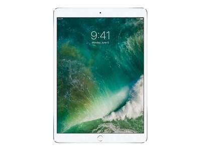 Apple iPad Pro 10.5 Retina Display 256GB WiFi+Cellular Silver, MPHH2LL/A, 34181436, Tablets - iPad Pro