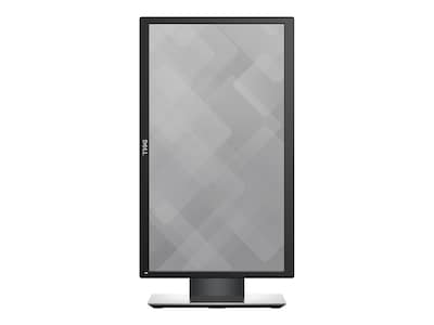 Dell 19.5 P2018H LED-LCD Monitor, Black, DELL-P2018H, 34549430, Monitors