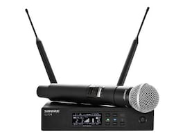Shure Shure SM58 Vocal System, QLXD24/SM58-G50, 36338572, Microphones & Accessories