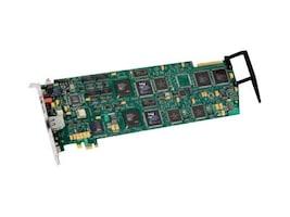Dialogic D 300JCTE1120EW Voice Fax Board PCI Express, 887-533, 9843240, Fax Servers