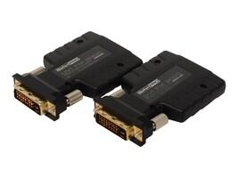 Gefen DVI FM 2000 Extender Dual Link, GEF-DVI-FM2000, 33166091, KVM Displays & Accessories
