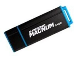 Patriot Memory 64GB USB 3.0 Magnum Flash Drive, PEF64GSMNUSB, 13000051, Memory - Flash