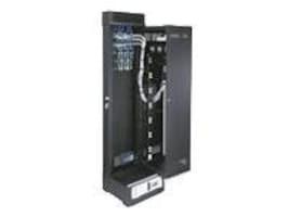 Middle Atlantic Swinging Rack, 40 rack spaces, 22 inches OD depth, SR-40-22, 307937, Rack Mount Accessories
