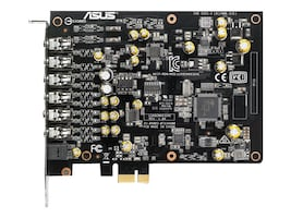 Asus XONAR AE Main Image from Front