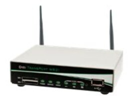 Digi Transport WR21 LTE North America Multi-Carrier (700 850 1700(AWS) 19, WR21-L52A-GE1-TA, 30922330, Network Routers