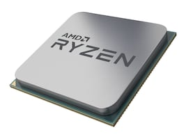 AMD Processor, AMD 8C Ryzen 7 3700X 3.6GHz 4.4GHz Turbo 32MB L3 Cache 65W 3200MHz DDR4, 100-100000071BOX, 37239921, Processor Upgrades