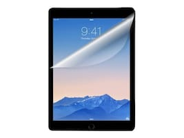 Seal Shield Anti-Microbial Screen Protector for iPad Air 2, SSCRPIA2, 23307291, Protective & Dust Covers
