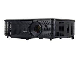 Optoma HD142X 1080p 3D DLP Projector, 3000 Lumens, Black, HD142X, 32261871, Projectors